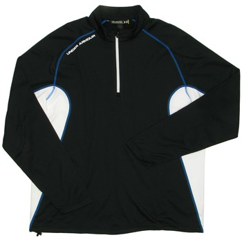 Under Armour UA Focus 5.0 1/4 Zip Outerwear Pullover Apparel