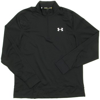Under Armour UA Coldgear Storm 1/4 Zip Outerwear Pullover Apparel