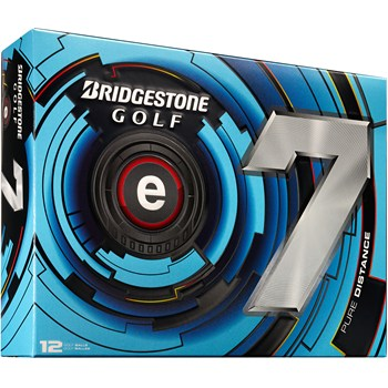 Bridgestone e7 2013 Golf Ball Balls