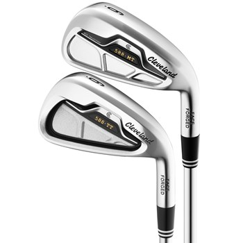Cleveland 588 MT/588 TT Combo Iron Set Golf Club