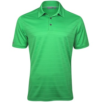 Ashworth EZ-TEC2 Performance Texture Shirt Polo Short Sleeve Apparel