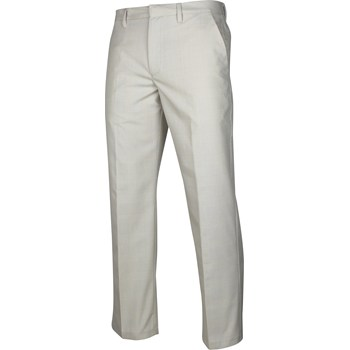 Ashworth Glen Plaid Flat Front Pants Flat Front Apparel