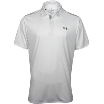 Under Armour UA Coldblack Player Shirt Polo Short Sleeve Apparel