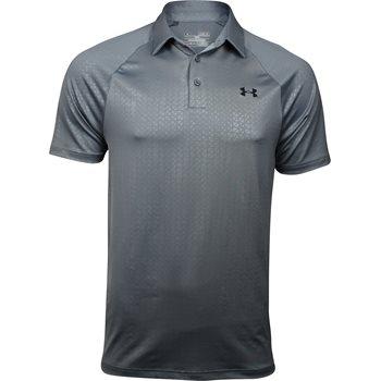 Under Armour UA Coldblack Player Shirt Polo Short Sleeve Apparel
