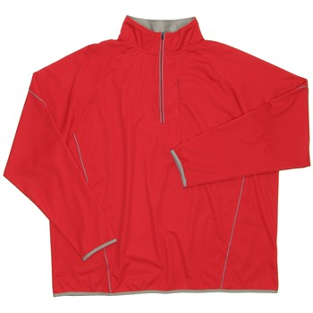 The Otter Company OtterTech 1/4 Zip Outerwear Pullover Apparel