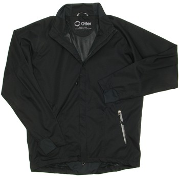 The Otter Company Play-Through Rainwear Rain Jacket Apparel