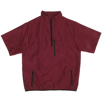 The Otter Company Francistown Short Sleeve Outerwear Pullover Apparel
