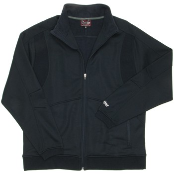 The Otter Company Storm Fleece Full-Zip Outerwear Pullover Apparel