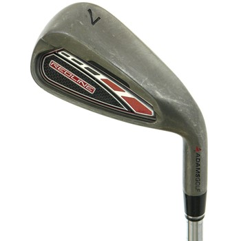 Adams Redline Iron Individual Preowned Golf Club
