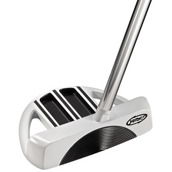 Yes! Stacy 12 White Putter Golf Club