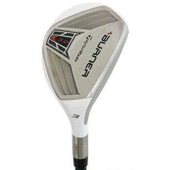 Taylor Made Burner SuperFast 3.0 Hybrid Preowned Golf Club
