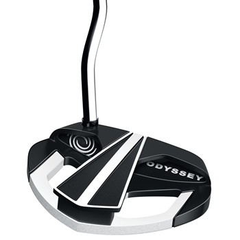 Odyssey Metal-X D.A.R.T Arm Lock Putter Golf Club