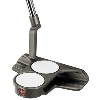 Odyssey White Hot Pro 2-Ball Blade Putter Golf Club