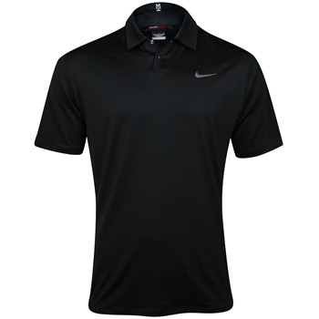 Nike TW Dri-Fit Trajectory Shirt Polo Short Sleeve Apparel