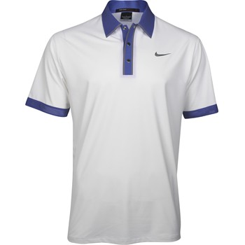 Nike TW Dri-Fit Ultra Shirt Polo Short Sleeve Apparel