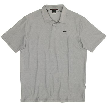 Nike TW Dri-Fit Stretch Jacquard Shirt Polo Short Sleeve Apparel