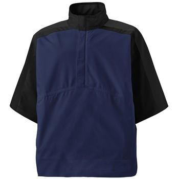 FootJoy DryJoys FJ HydroLite S/S Rainwear Rain Shirt Apparel