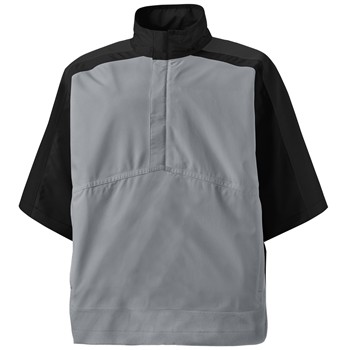 FootJoy DryJoys FJ HydroLite S/S Rainwear Rain Shirt Apparel