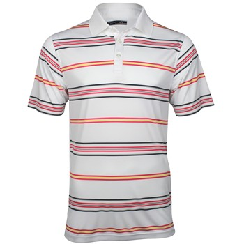 Callaway Isak Shirt Polo Short Sleeve Apparel