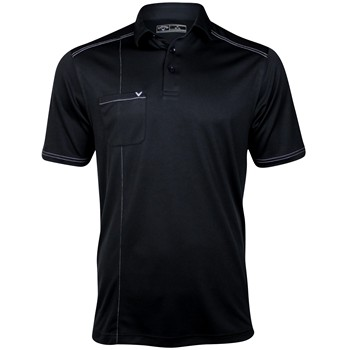 Callaway Jensen Shirt Polo Short Sleeve Apparel
