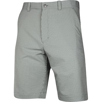 Callaway Haward Tech Seersucker Shorts Flat Front Apparel