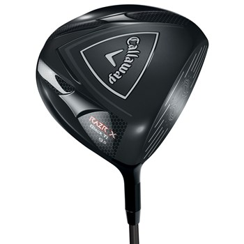 Callaway RAZR X Black Ti Driver Golf Club