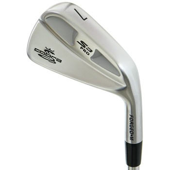 Cobra S3 Pro MB Iron Individual Preowned Golf Club