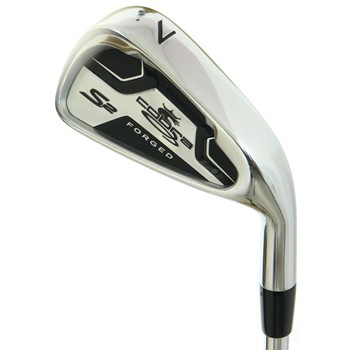 Cobra S2 Forged Iron Individual Preowned Golf Club