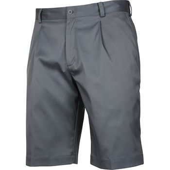 Nike Dri-Fit Stretch Tour Pleat Shorts Pleated Apparel