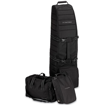 Datrek TS-3 Three Piece Travel Set Travel Golf Bag