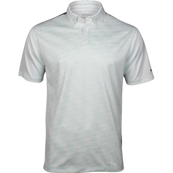 Nike Dri-Fit Fashion Jacquard Shirt Polo Short Sleeve Apparel