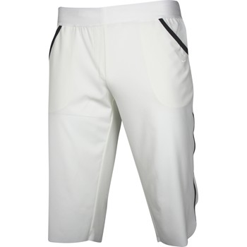 Nike Dri-Fit Modern Rise Pull-On Shorts Flat Front Apparel