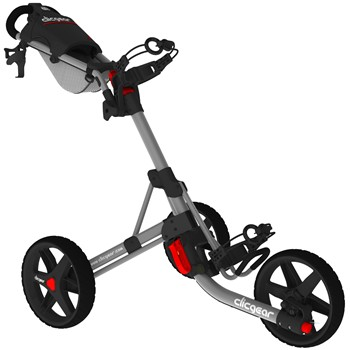 Clicgear Model 3.5+ Pull Cart Accessories