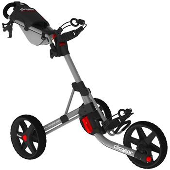 Clicgear Model 3.5+ Pull Cart Accessories