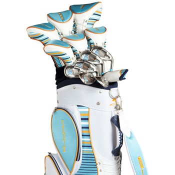 Cobra Sapphire 8-Piece Club Set Golf Club
