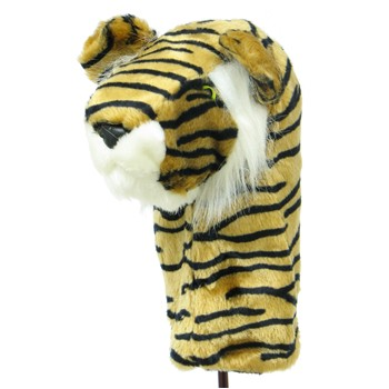 Hornungs Tiger Headcover Accessories