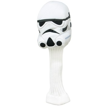 Star Wars Storm Trooper Headcover Accessories