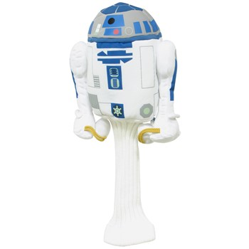 Star Wars R2D2 Headcover Accessories