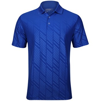Nike Dri-Fit Embossed Shirt Polo Short Sleeve Apparel