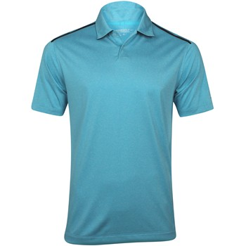Nike Dri-Fit Light Weight Heather Shirt Polo Short Sleeve Apparel