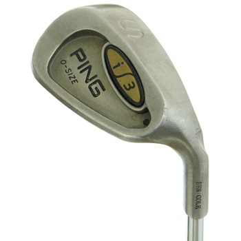 "Ping i3 O-Size ""Bob Cole"" Wedge Preowned Golf Club"