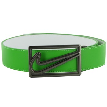 Nike Signature Swoosh Reversible Cutout III Accessories Belts Apparel