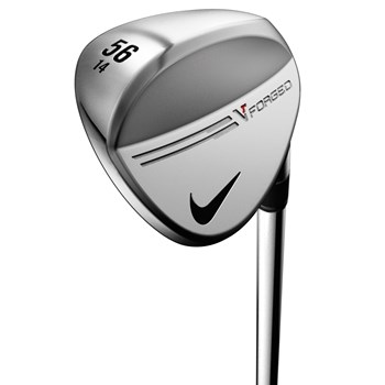 Nike VR Forged Tour Satin Wedge Preowned Golf Club