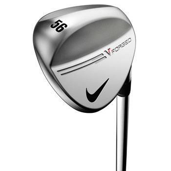Nike VR Forged Tour Satin Dual Narrow Grind Wedge Preowned Golf Club