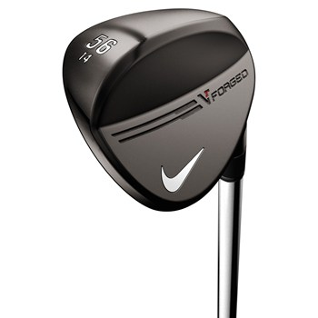 Nike VR Forged Black Oxide Wedge Golf Club