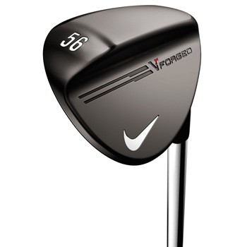 Nike VR Forged Black Oxide Dual Wide Grind Wedge Golf Club