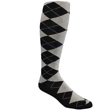 Kings Cross Argyle Socks Crew Apparel