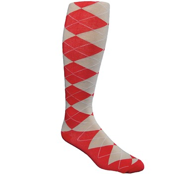 Kings Cross Argyle Socks Crew Apparel