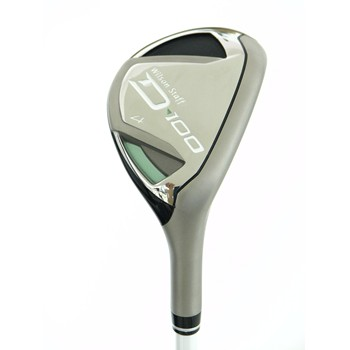 Wilson Staff D-100 Hybrid Preowned Golf Club