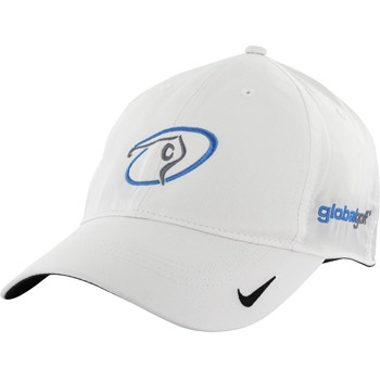 Nike Dri-Fit Tech GlobalGolf Headwear Cap Apparel